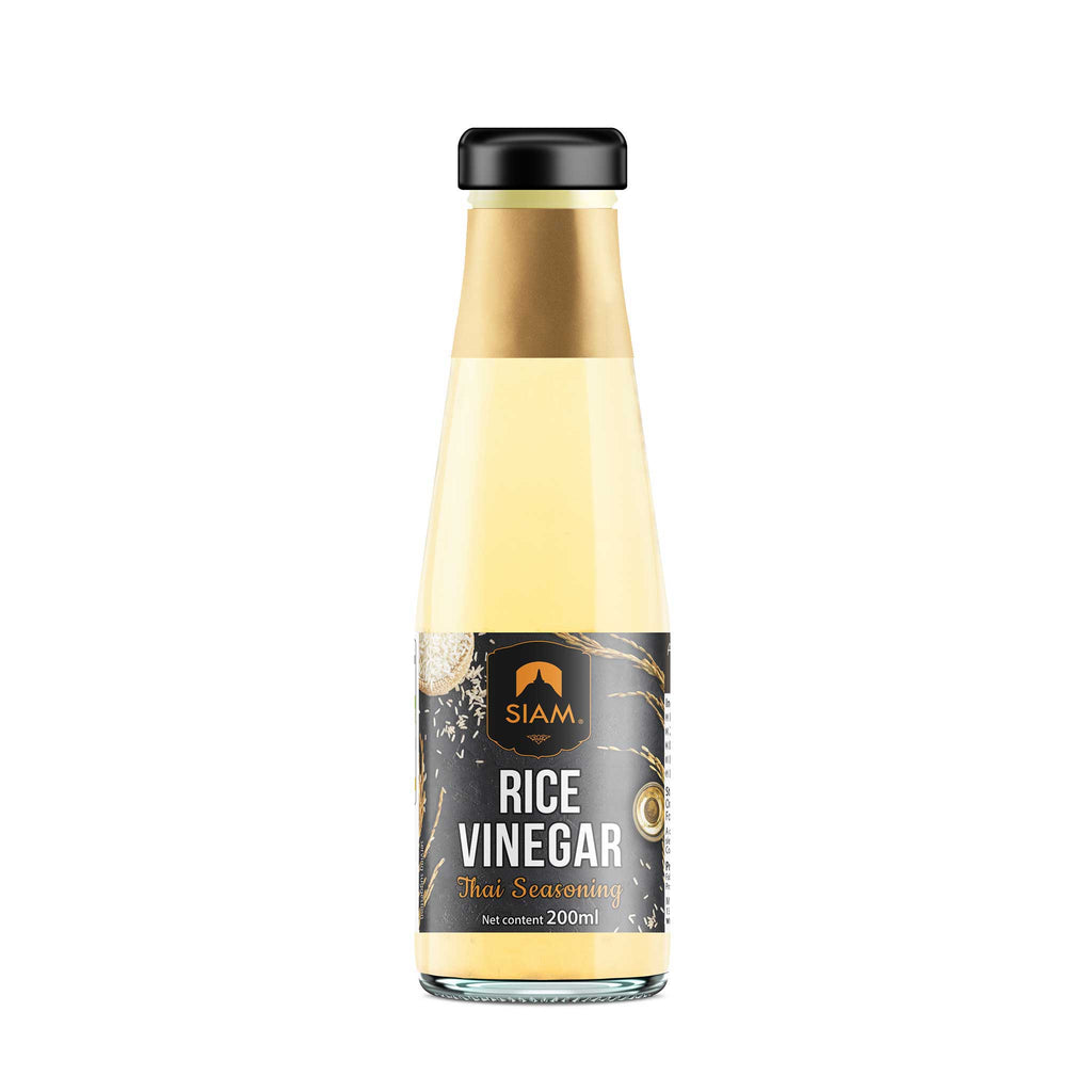 Rice Vinegar 200ml