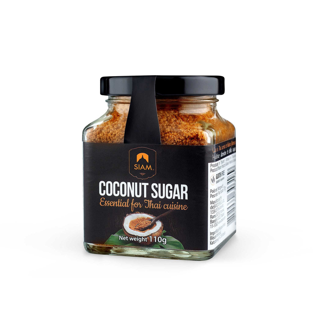 Thai Coconut sugar 110g