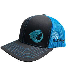 Tarpon Hook Trucker Hat