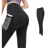 Legging Push-Up Noir
