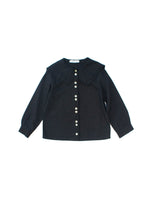 HEIDI BLOUSE BLACK