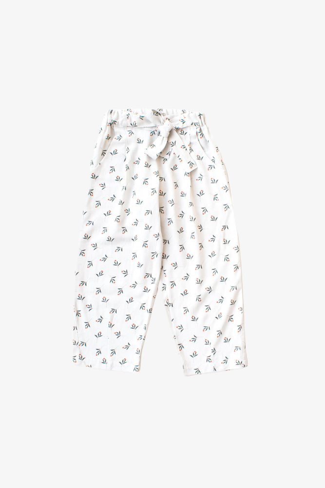 Load image into Gallery viewer, Olive Leaf Trousers - Sloane