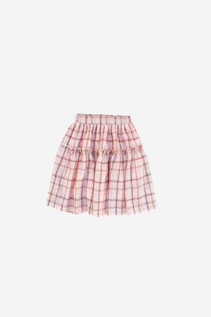 Load image into Gallery viewer, Pink Skirt - Amelia