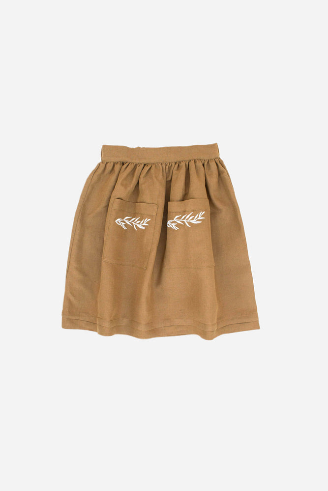 Honey Skirt - Sophia