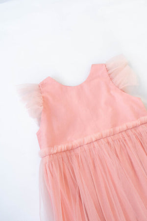 Pink Tulle Dress - Dreamland