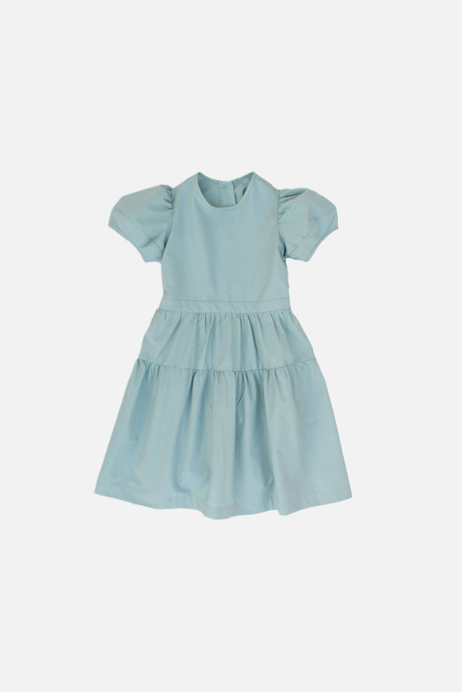 Seafoam Green Dress - Milos