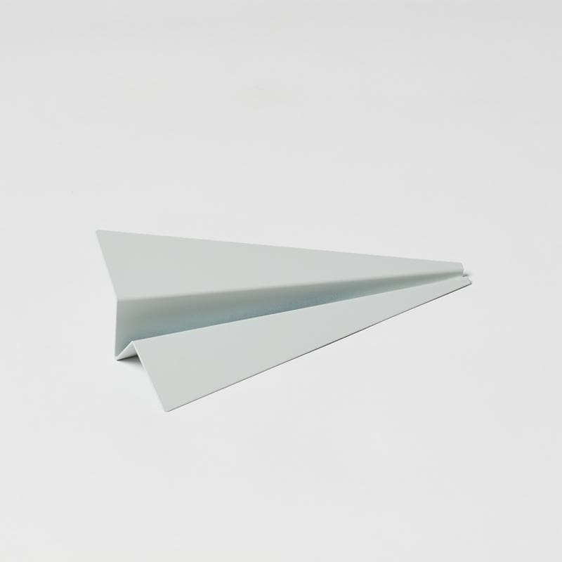 Fermacarte Paper Plane - Tranquil Dawn