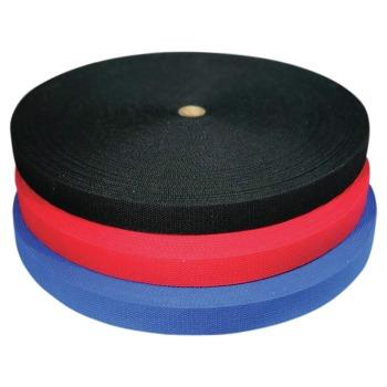 Cotton Belt Webbing - 50 yard roll