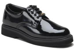 Rhino Patent Comfort Oxford Shoes