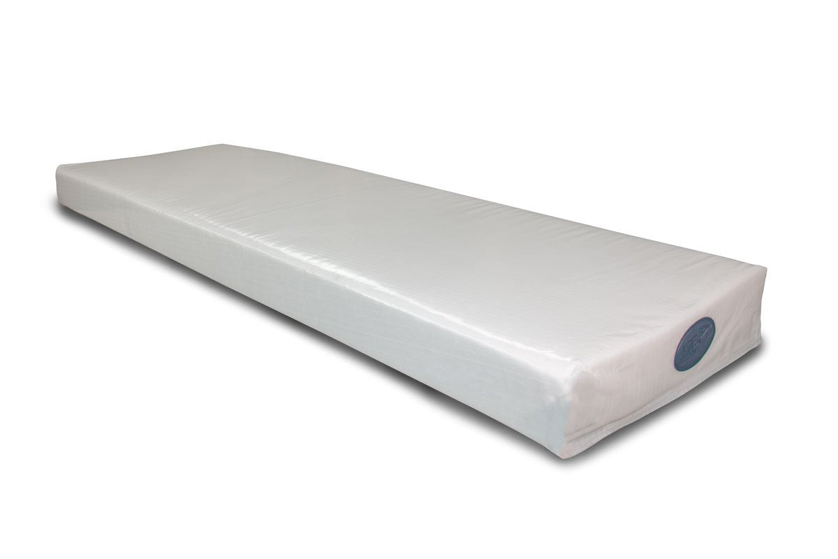 Load image into Gallery viewer, MTJ American Clear Advantage Detention Mattress