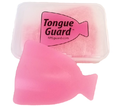 RPE Tongue Guard