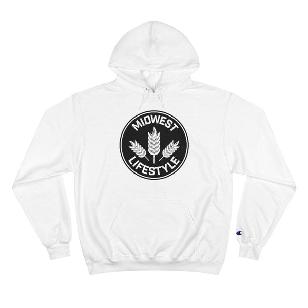 CHAMPION X MIDWEST LIFESTYLE CLASSIC HOODIE - The Midwest Lifestyle