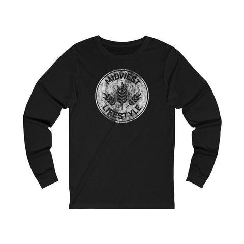 VINTAGE LONG SLEEVE - The Midwest Lifestyle
