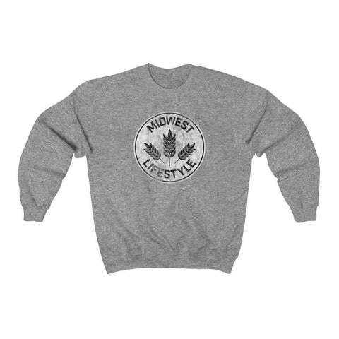 VINTAGE CREWNECK - The Midwest Lifestyle