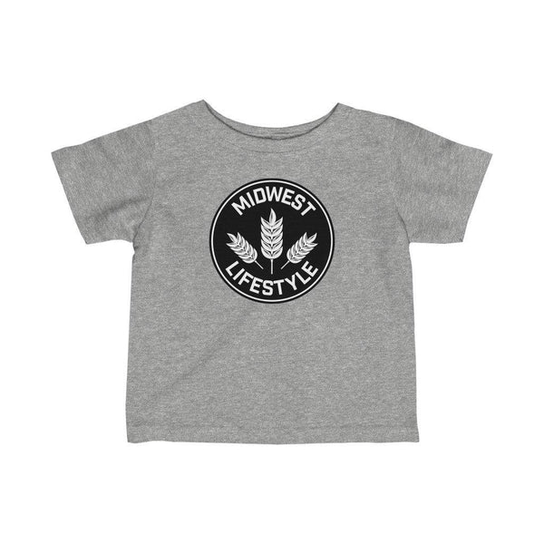 INFANT CLASSIC TEE - The Midwest Lifestyle