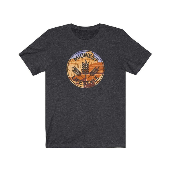 SOUTH DAKOTA TEE - The Midwest Lifestyle