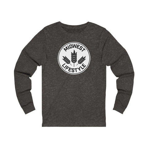 CLASSIC LONG SLEEVE - The Midwest Lifestyle