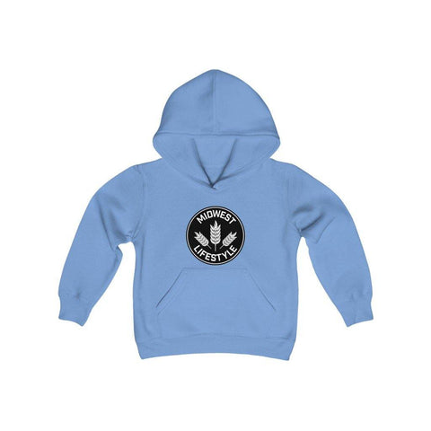 KIDS CLASSIC HOODIE - The Midwest Lifestyle