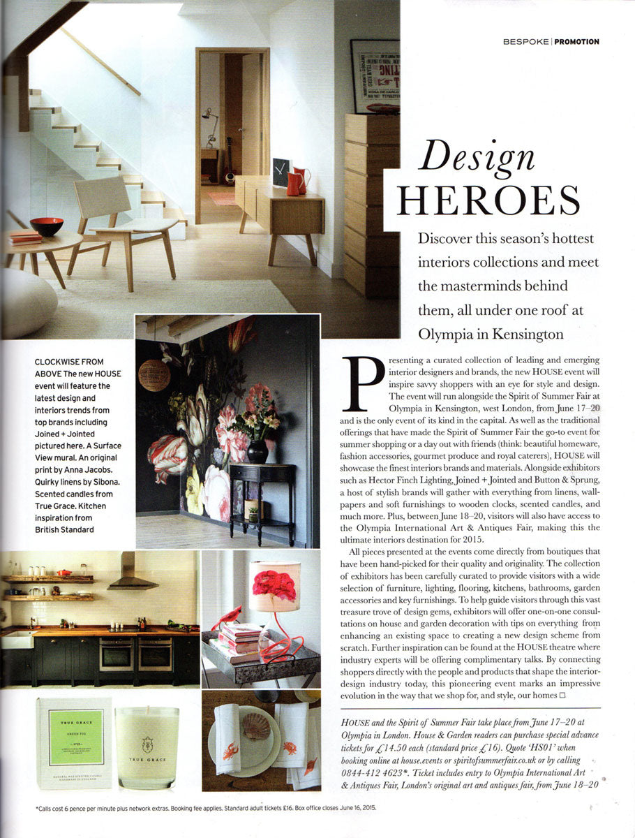 This Seasons Hottest Interiors Collections View Article