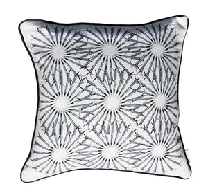 Beak Street<br />linen cushion