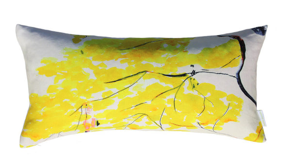 Chinese Tree<br />soft bolster