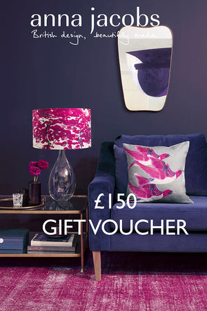 Gift voucher for Anna Jacobs - £150