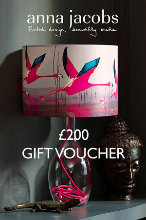 Gift voucher for Anna Jacobs - £200