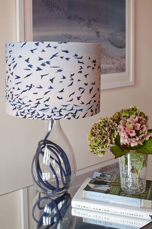 Murmuration lamp<br />MEDIUM, 3 flex colour options