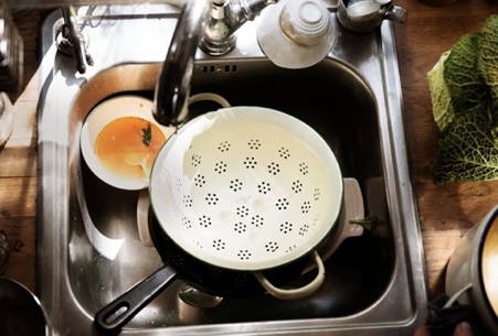 soak not one but all your dishes