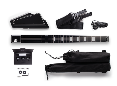 Jammy G Portable Guitar Wake Concept Store