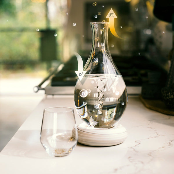 wake concept store mayu water improve drinking water quality