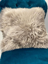 Load image into Gallery viewer, Sheep Skin Cushion Cover