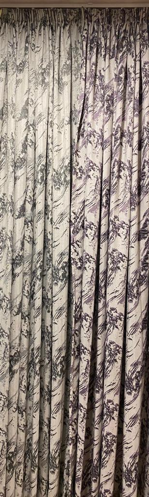 Nautica Ready-Made Curtain