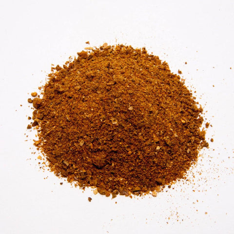 Baja Chili Lime Rub