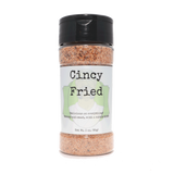 Cincy-Fried Seasoning - Colonel De Gourmet Herbs & Spices