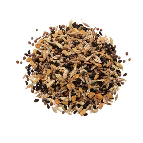 Indian Five Spice (Panch Phoran)