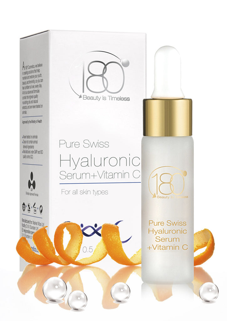 180 Cosmetics Products - Customer Review: Hyaluronic Acid Serum - The Frugal Chicks