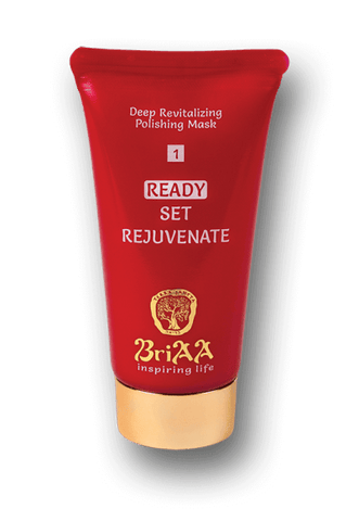 Image of READY SET REJUVENATE - Triple Action Mask System - By Briaa