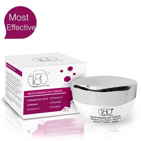 Image of Moisturizing Day Cream