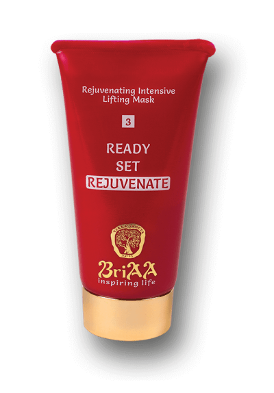 Rejuvenating Intensive Face Lifting Mask - By Briaa