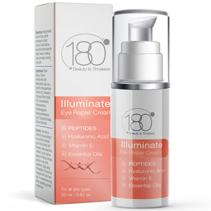 Illuminate Eye Repair Cream