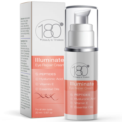 Image of Illuminate Eye Repair Cream