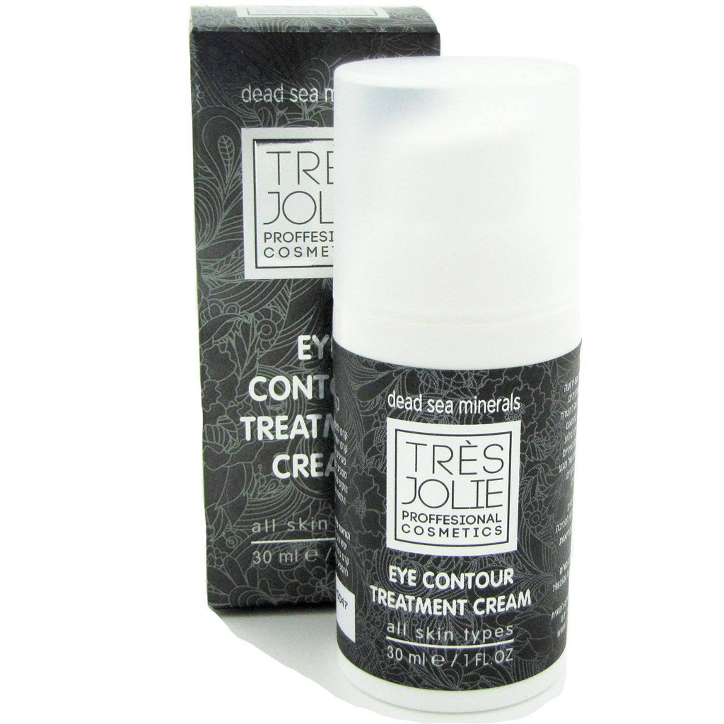 Eye Contour Treatment Cream (by Tres Jolie)