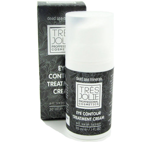 Image of Eye Contour Treatment Cream (by Tres Jolie)