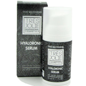 Hyaluronic Serum (by Tres Jolie)