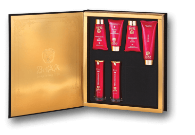 Crown System Skin Care Set - By Briaa - 6 Full-Size Products