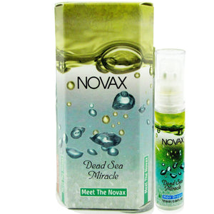 Hair Drops and Hair Treatment Mask KIT (by Novax)