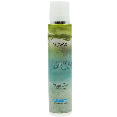 Image of Miracle Hair Drops Serum (by Novax)