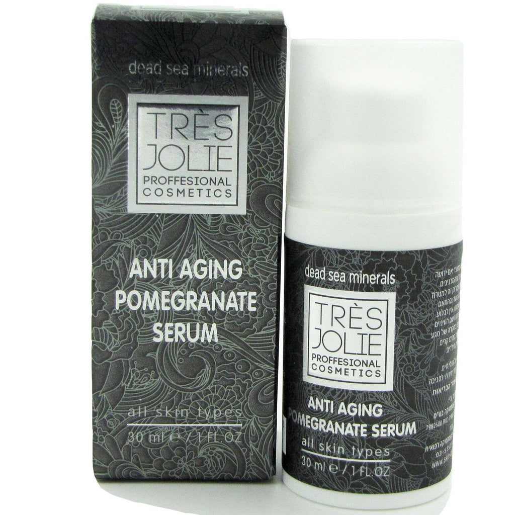 Anti Aging Pomegranate Serum (by Tres Jolie)
