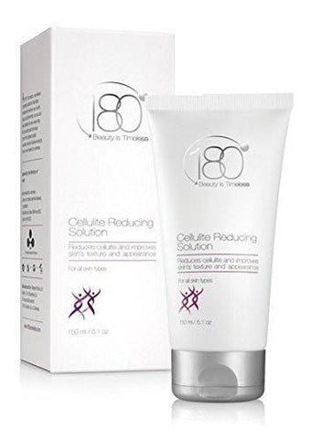 180 Cosmetics Cellulite Reducing Cream - Reduces Cellulite and Improves Skin's Texture